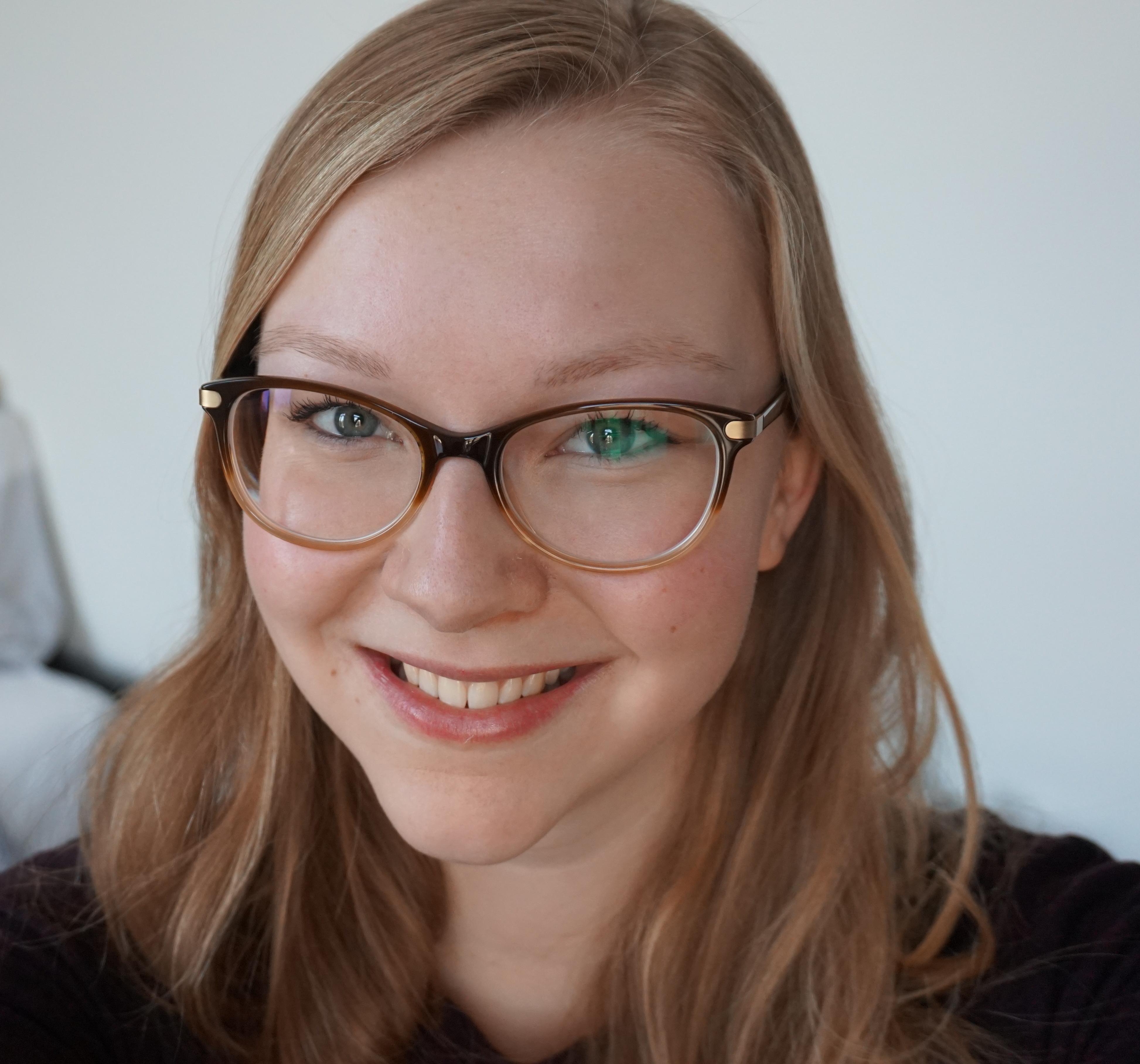 Tamara van Schaik
